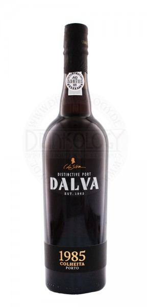 Dalva Colheita Port 1985 0,75L 20%
