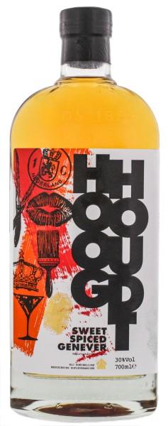 Hooghoudt Sweet Spiced Genever 0,7L 30%