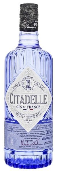 Citadelle Gin 0,7L, 0,7 L, 44%