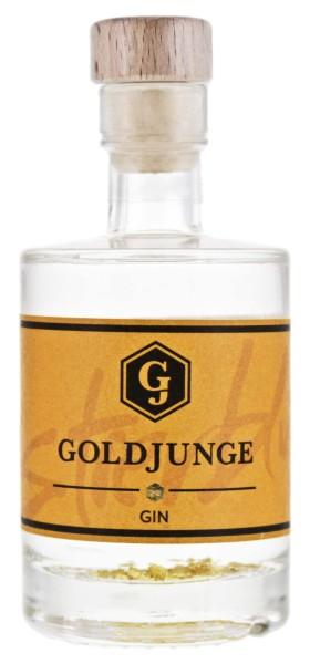 Goldjunge Stierblut Gin Miniatur 0,05L 44%