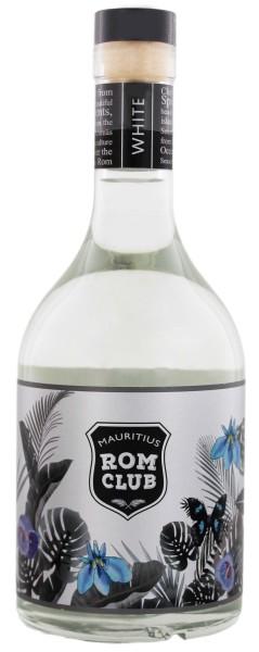 Mauritius Rom Club White Rum 0,7L 40%
