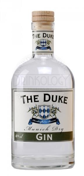 The Duke Munich Dry Gin 0,7L 45% (Bio)