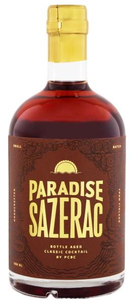 Paradise Sazerac