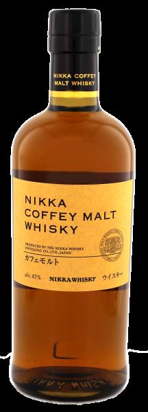 Nikka Coffey Malt Whisky 0,7L 45%
