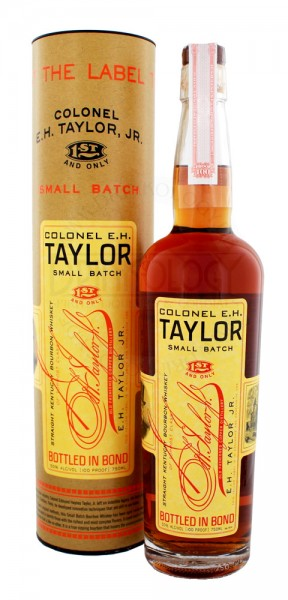 E.H. Taylor Small Batch Bourbon Whiskey