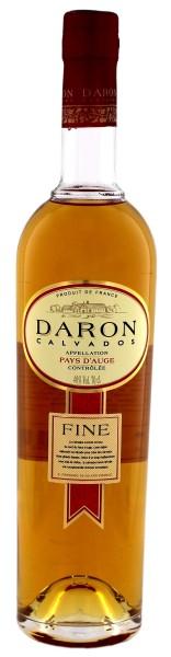 Daron Calvados Fine, 0,7 L, 40%