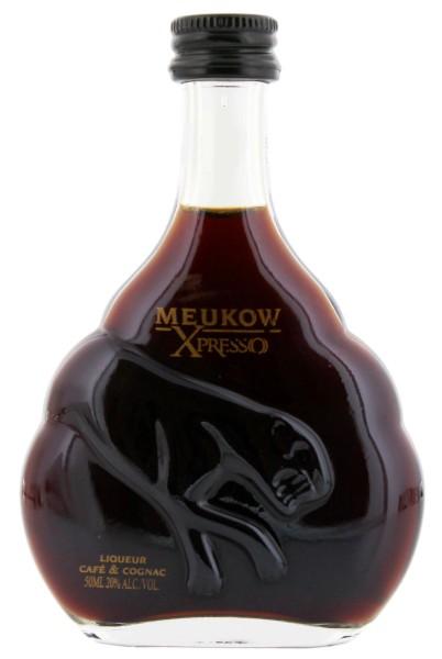 Meukow Xpresso Miniatur 0,05L 20%