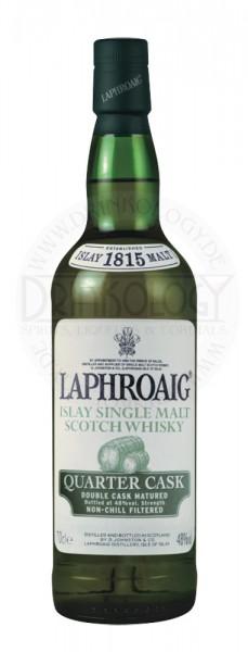 Laphroaig Single Malt Whisky Quarter Cask 0,7L 48%
