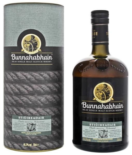 Bunnahabhain Single Malt Whisky Stiùireadair 0,7L 46,3%