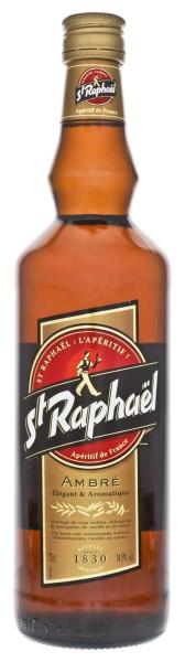 St. Raphael Ambre Aperitif 0,75L 14,9%