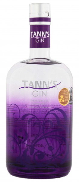 Tann`s Gin 0,7L 40%