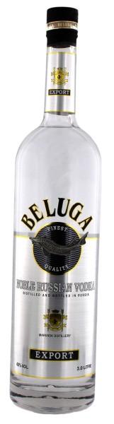 Beluga Noble Vodka Magnum 3,0 L