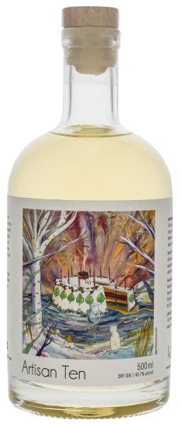 Hernö Artisan 10 Gin 0,5L 45,7%