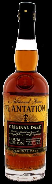 Plantation Original Dark 0,7L 40%
