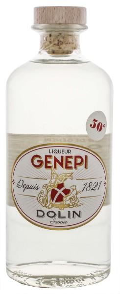 Dolin Coeur de Genepi Likör 0,5L 50%