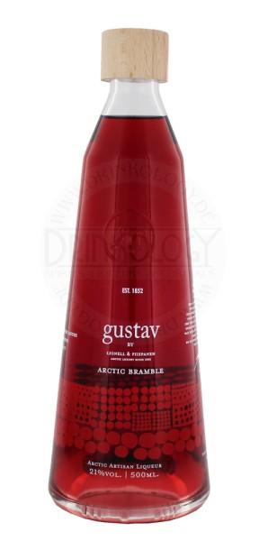 Gustav Arctic Bramble Liqueur
